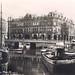 Oud Rotterdam | Plan C, Kolk, Station Beurs