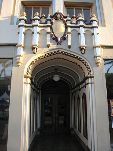 redwood city, art deco IMG_5862