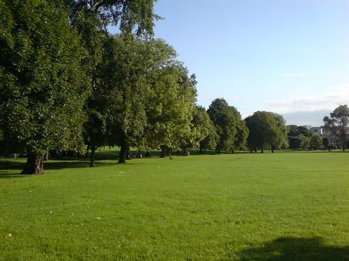 Pilrig Park