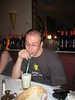 Jeremy supping his Pina Colada by urbanwide
