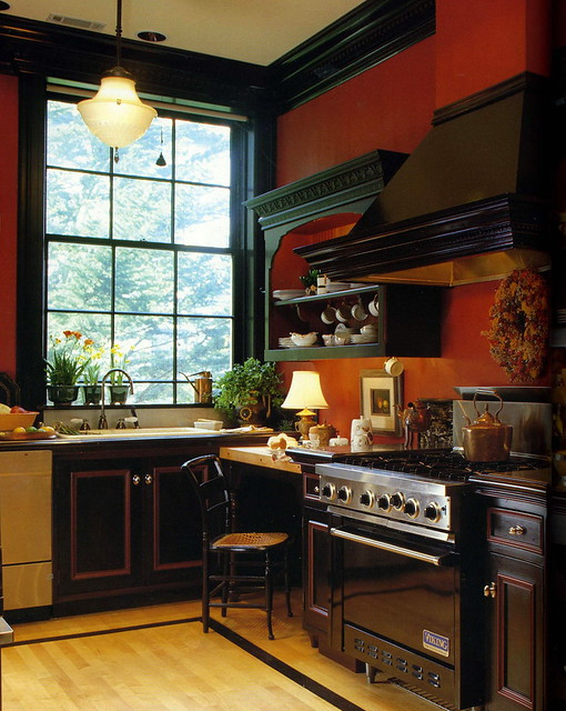 Small L Kitchen Ideas