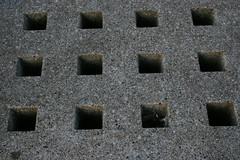 Southbank concrete textures