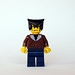 Small photo of Lego X-Men - Wolverine