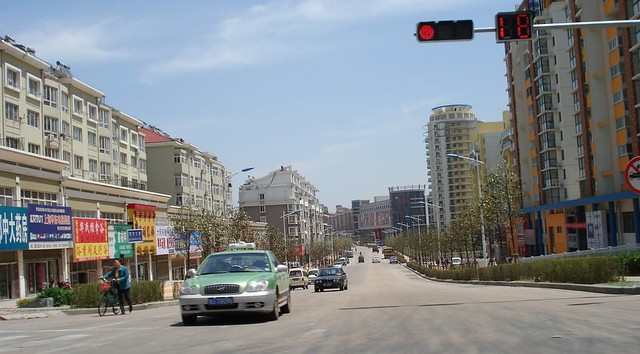 HuangDao urbana | Flickr - Photo Sharing!