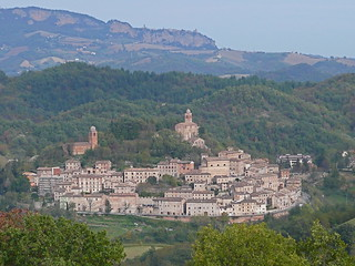 Montefortino, Marche
