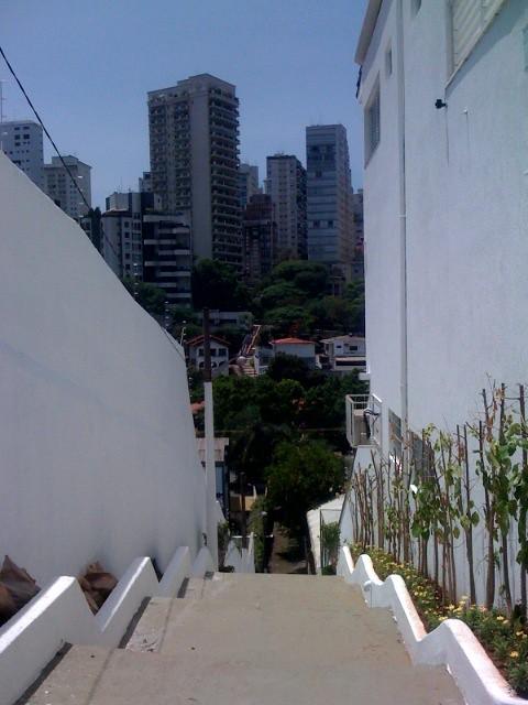 Parabéns, São Paulo, sua LINDA!