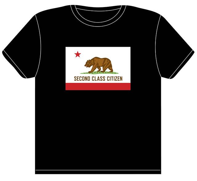 Classroom T Shirt Design ~ Second class citizen t shirt design flickr photo sharing