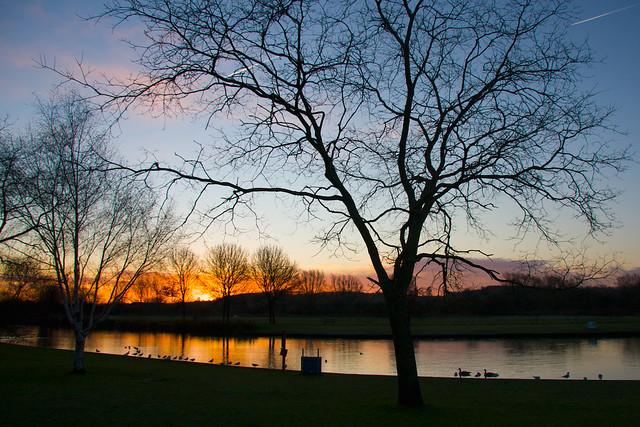 Good Morning in Abingdon