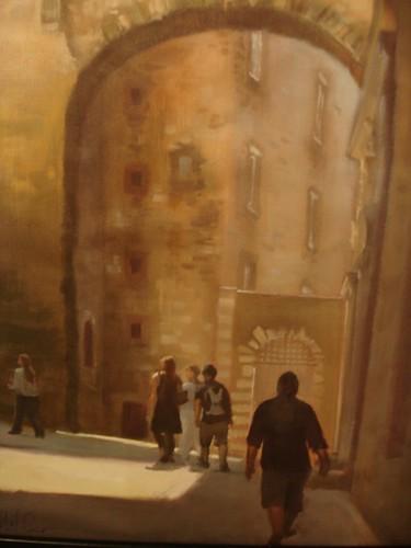 Perugia Archway