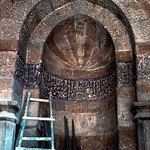 Correction of Mihrab