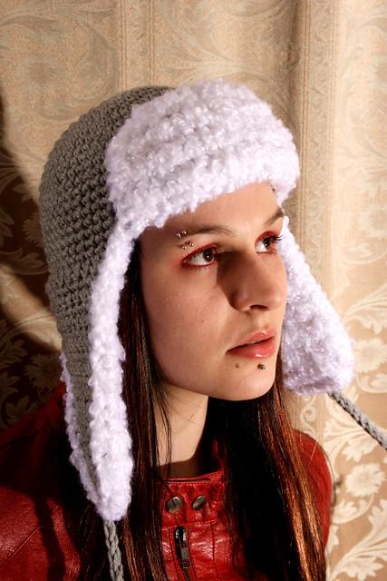 Lumberjack Hat - Grey Flickr - Photo Sharing!