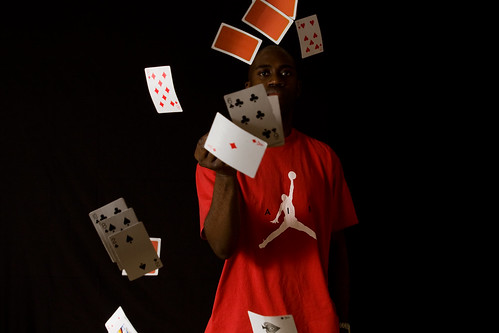 (52/52) Let The Cards Fall Where They May