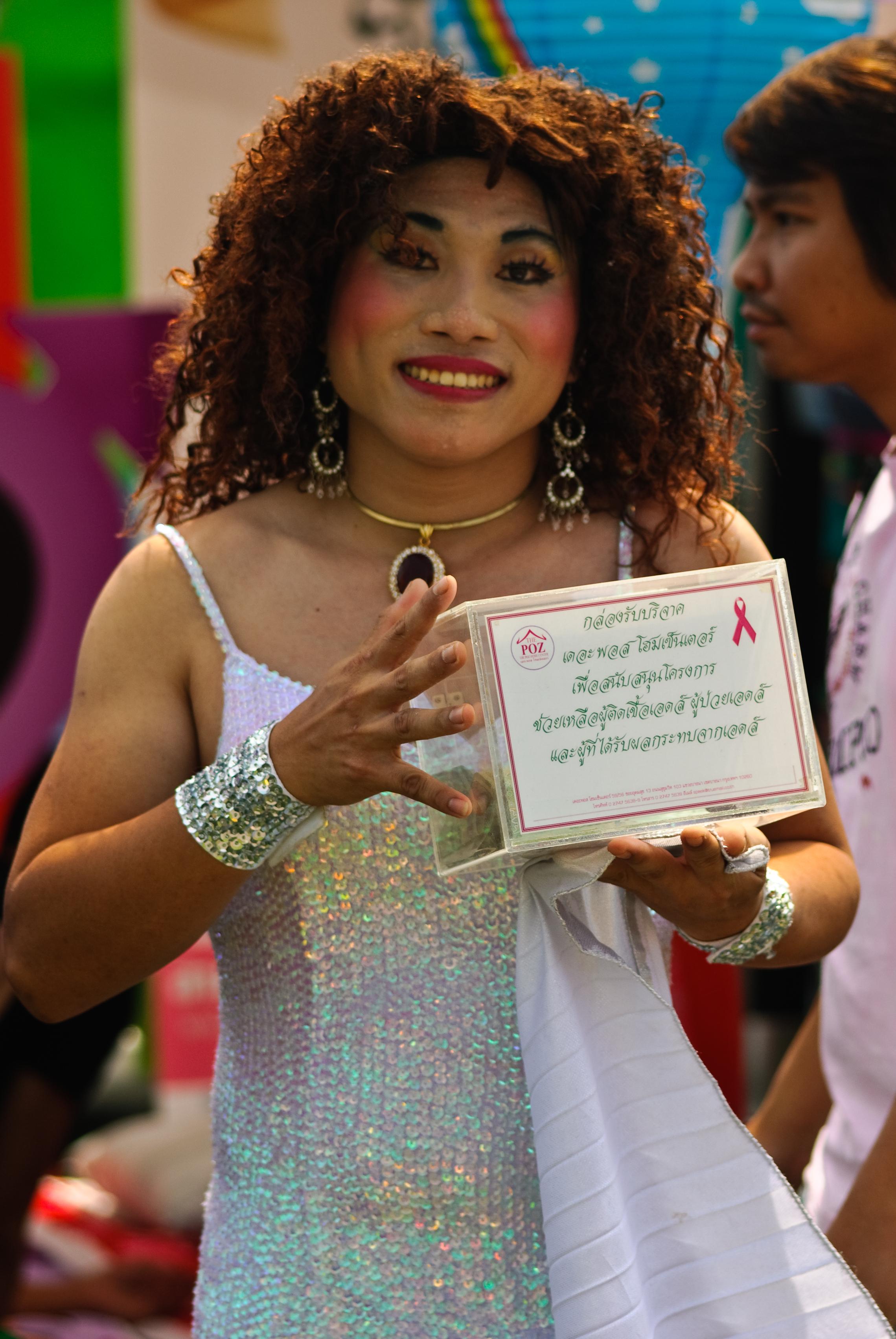 Фото только трансвеститы