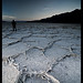 Badwater Basin, Death Valley, CA by Rajesh Vijayarajan Photography