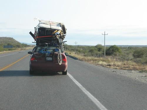Transport rzeczy przy przeprowadzce