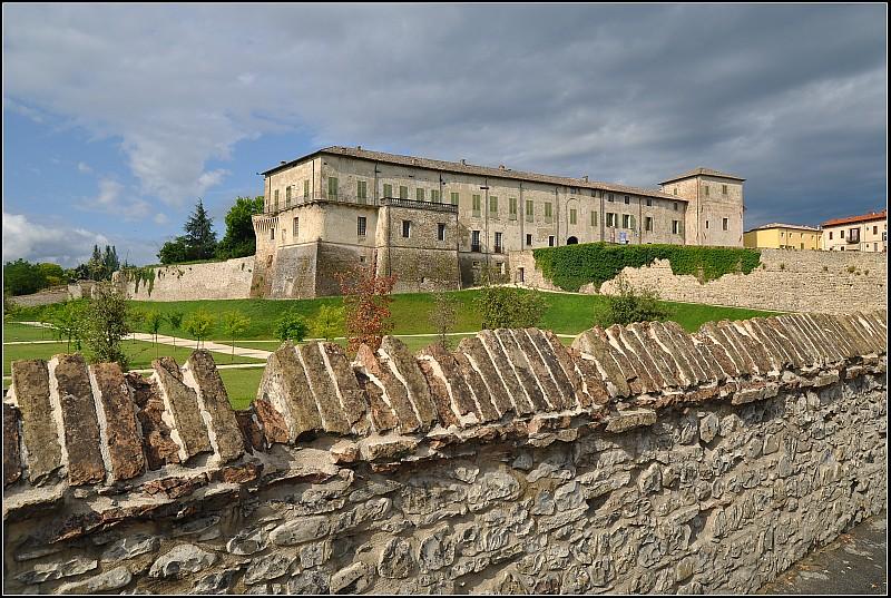 Castello o Rocca di Sala Baganza