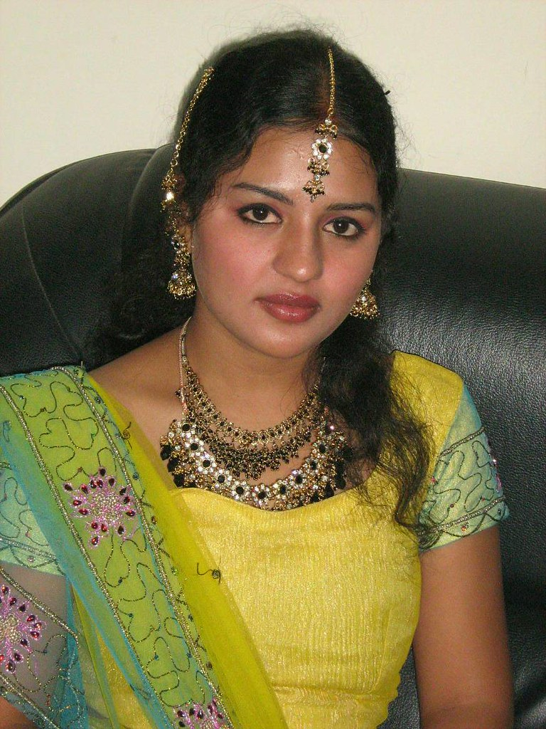 Mallu Hot Girl - A Photo On Flickriver