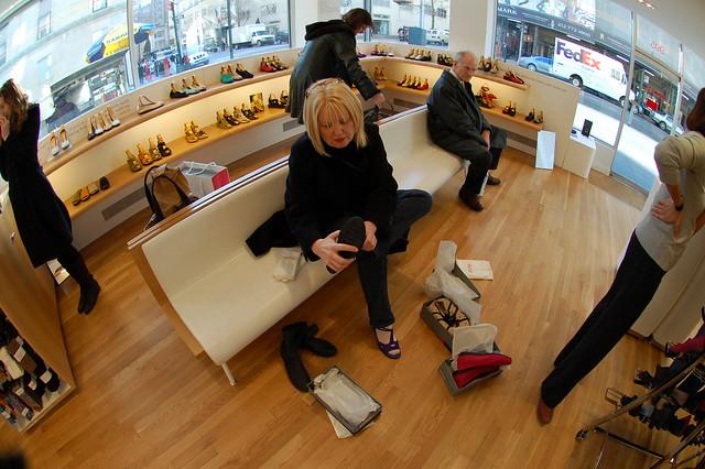 Arche Shoes Store Locator