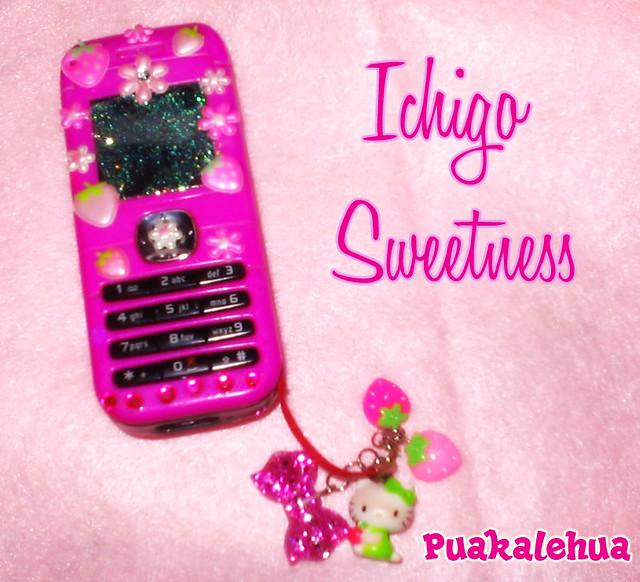 Strawberry Phone 001 | Flickr - Photo Sharing!