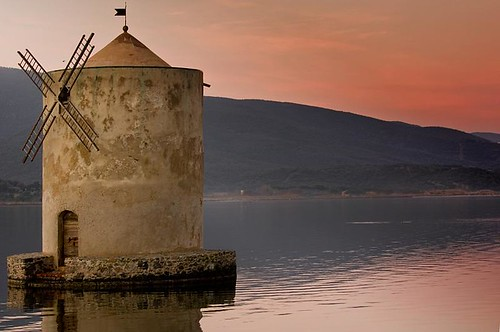 Orbetello, Italy