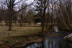 Emlen House: Camp Whitemarsh--(Nov 2nd to Dec 11th, 1777)