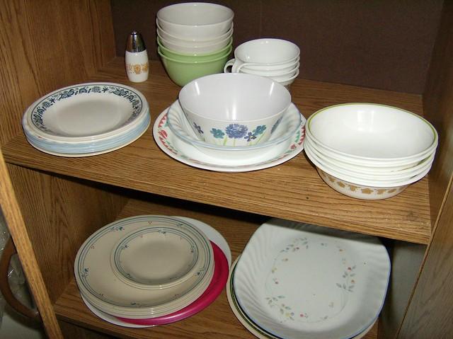 Corelle Dishes Patterns Free Patterns