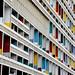 The palette of M. Le Corbusier by Dead Slow
