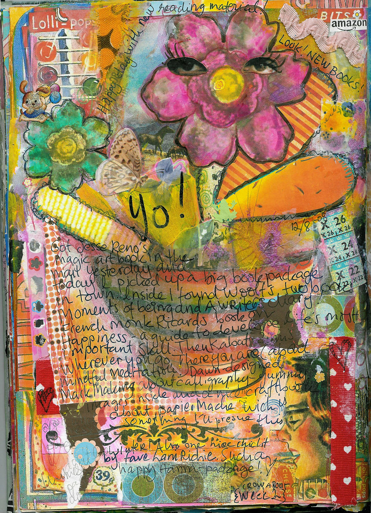 Journal page 12 Aug 08