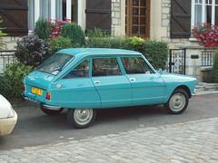 Citroën Ami Berline