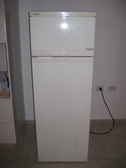 furniture(0.0), kitchen appliance(1.0), room(1.0), refrigerator(1.0), major appliance(1.0),