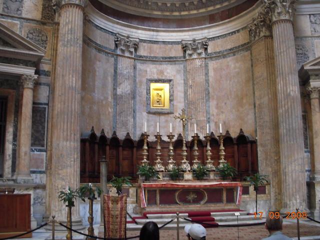 517 - Pantheon