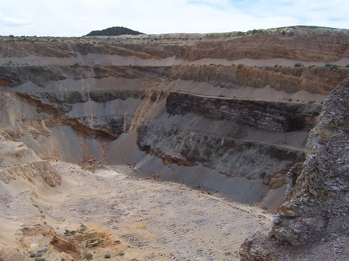 2005 camp mountain field mine antelope unr