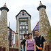 Small photo of Manusia depan Colmar Tropicale
