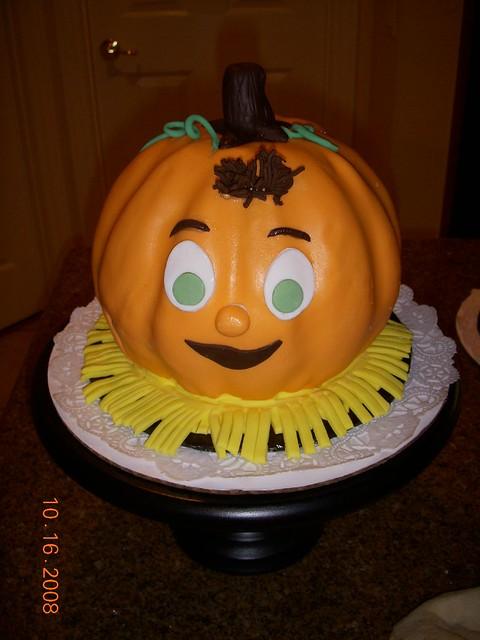 Fondant Cake Pans