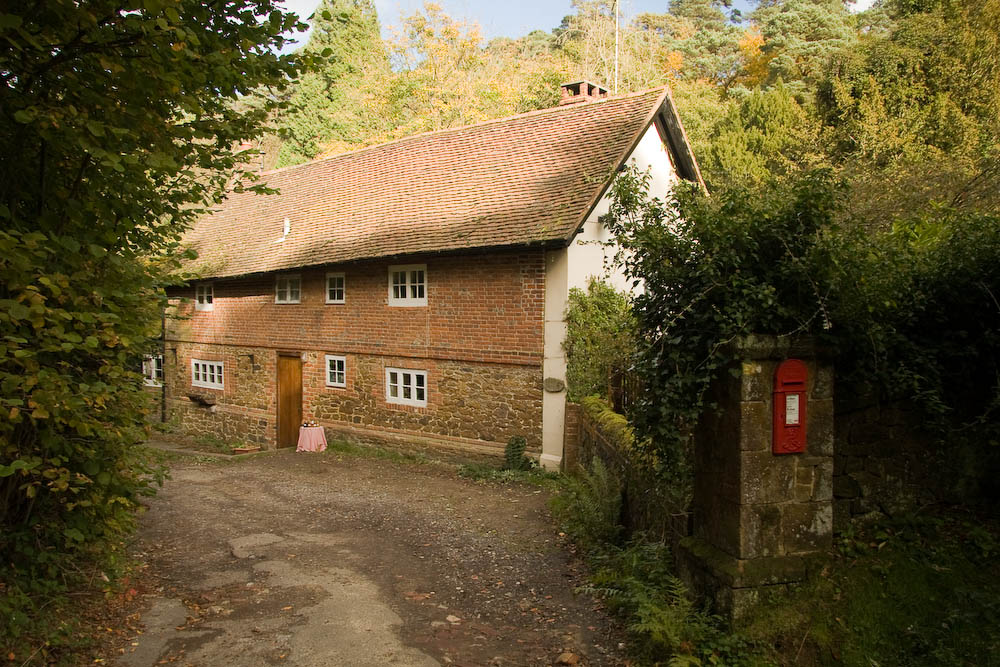 Pond Cottage