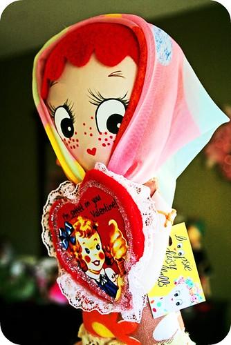 Sweetie Edie by boopsie.daisy