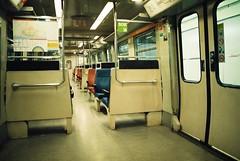 Los maravillosos Ferrocarriles Catalanes.