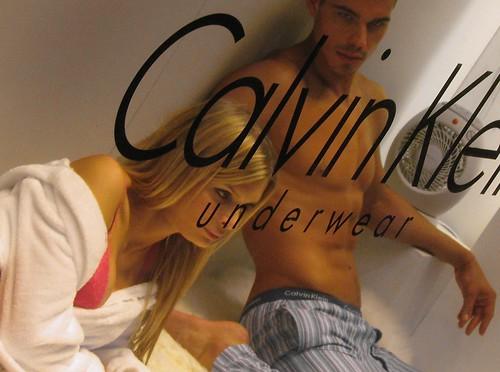 calvin klein underwear uk