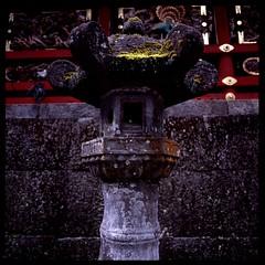 日光 ❁卍❁ 石灯篭