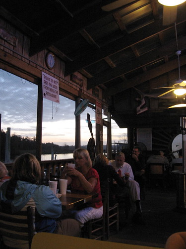 sunset restaurant florida saintmarks wakulla