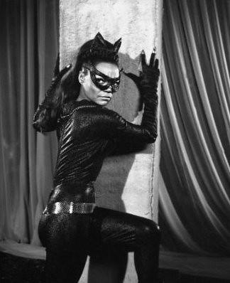 Eartha Kitt S Catwoman Cat Mobile