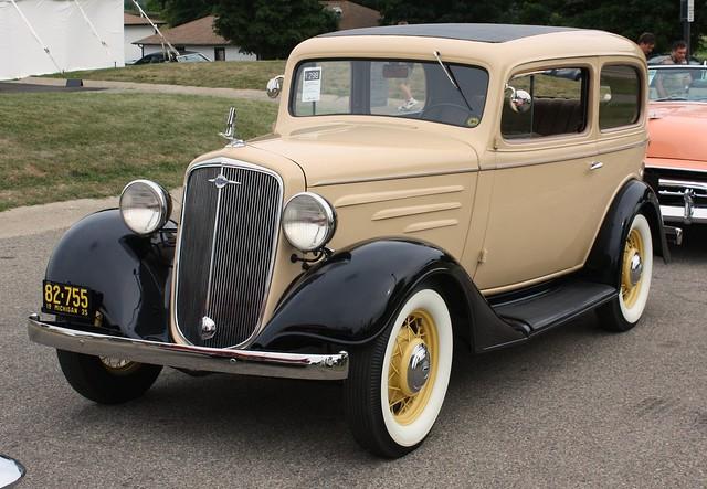 1935 chevrolet standard 2 door coach flickr photo sharing for 1935 chevy 2 door sedan