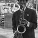 Street Jazz by marioespinosa