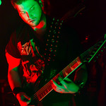 FLESH STORM @ Escape Metalcorner