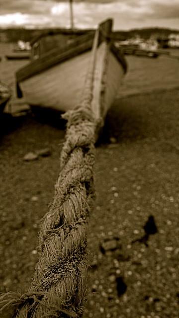 Header of cuerda
