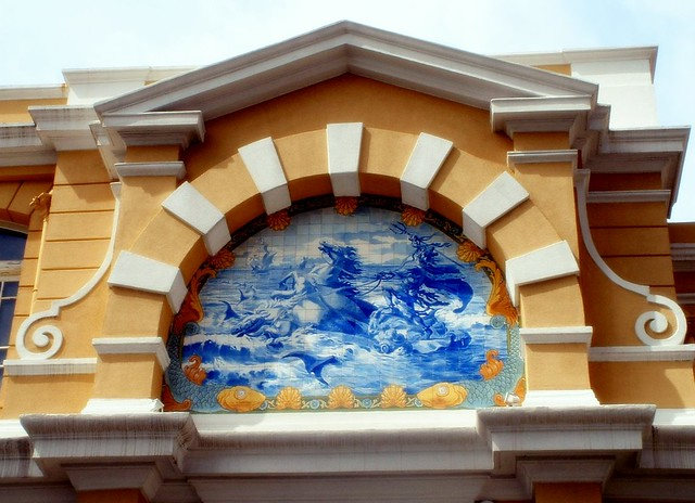 Vasco da Gama Aquarium - Aquário Vasco da Gama