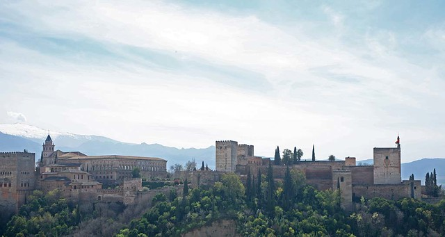 Alhambra View 2