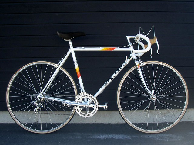 Peugeot Ph 501 1986 Flickr Photo Sharing