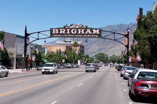 Brigham City Food Trucks