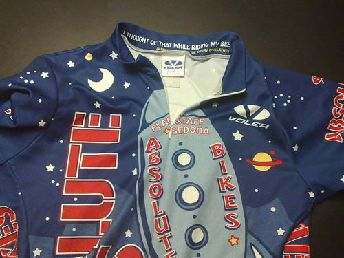 Absolute Bikes Jersey